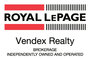 ROYAL LEPAGE VENDEX REALTY BROKERAGE