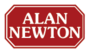 ALAN NEWTON REAL ESTATE LTD. real estate logo