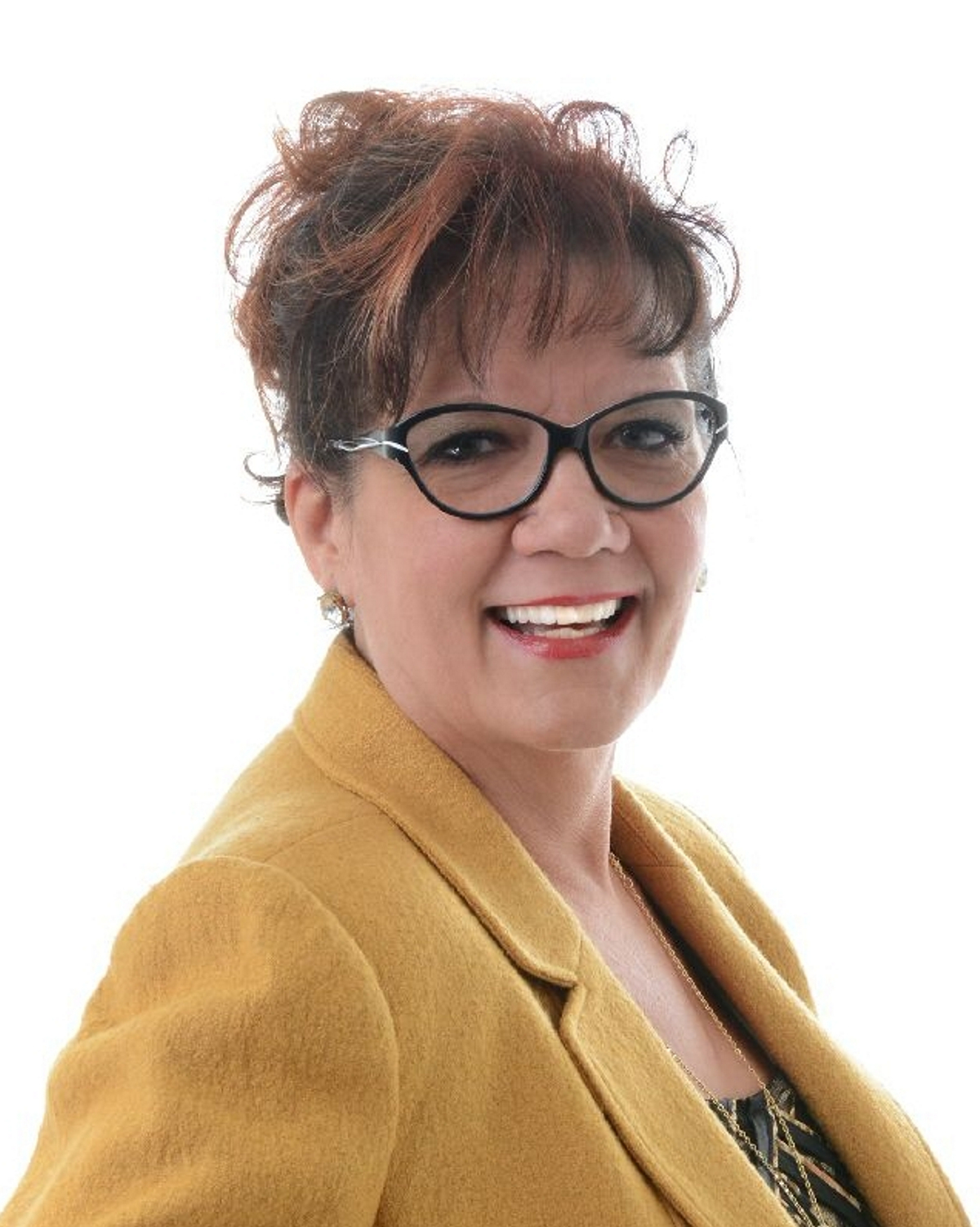 DIANNA MANDZUK - RE/MAX JAZZ INC. Real Estate Profile