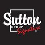 SUTTON GROUP - SIGNATURE REALTY INC. real estate logo