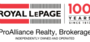 Royal LePage real estate logo