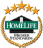 HomeLife/Heritage Realty Ltd. real estate logo