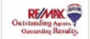 RE/MAX Escarpment Realty Inc. Brokerage real estate logo