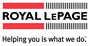 ROYAL LEPAGE REAL ESTATE SERVICES LTD. real estate logo
