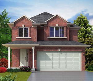 Binbrook Heights - Phase Two New Home Development Information image 2