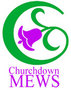Churchdown-mews-logo
