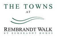 The Towns at Rembrandt Walk new development in London