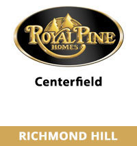 Centerfield Townhomes new development in Richmond Hill East