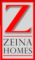 Zeina_homes_logo