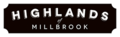 Highlands-millbrook-logo