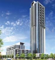 Alto & Parkside at Atria  new development in North York