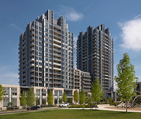 Aristo at Avonshire new development in Willowdale East