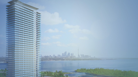 Jade Waterfront Condos New Home Development Information image