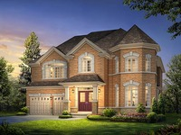 Copper Hills Phase IV new development in Newmarket