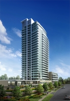 Dream Tower at Emerald City new development in Don Valley Village
