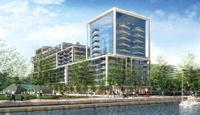 Aqualina at Bayside new development in Waterfront Communities The Island