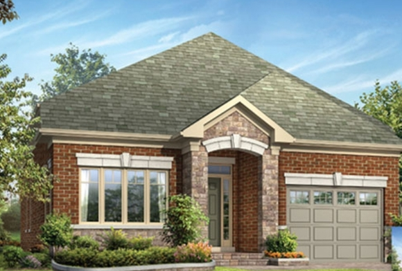 Briar Hill New Home Development Information image
