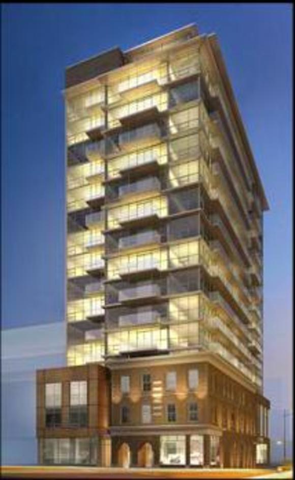 King Plus Condos New Home Development Information image
