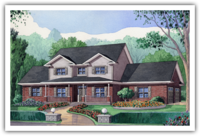 Pine Meadows Estate Phase 2 new development in Oro Medonte