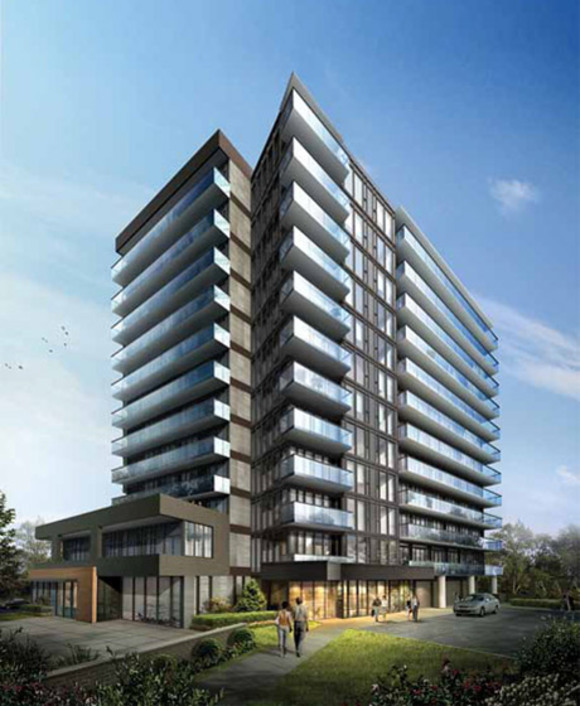 85 The Donway W, North York, ON Building Information image