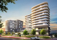 Flaire new development in Banbury Don Mills