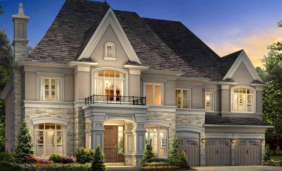 How Much Down Payment For Home In Ontario House Plan 2017