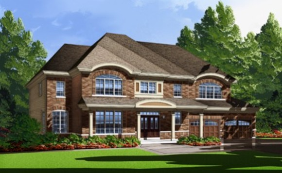 White Tail Ridge Almonte New Home Development Information image