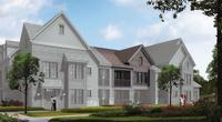 The Villa's of McLaughlin  Heights new development in Courtice