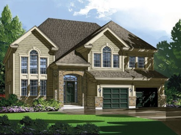 Shadow Ridge Phase 2 New Home Development Information image
