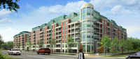 Emporium at Joshua Creek new development in Halton Region
