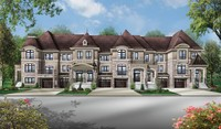 Renaissance Townes new development in Vaughan