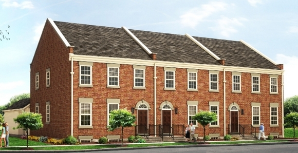 The Village Niagara on the Lake New Home Development Information image