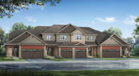 Silver Glen Preserve new development in Simcoe County