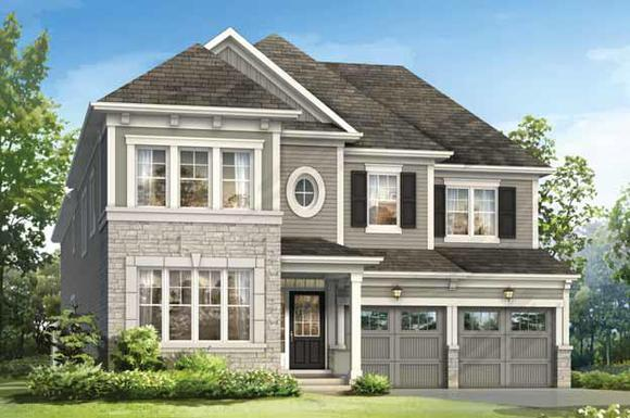 Country Hills Houses For Sale Kitchener