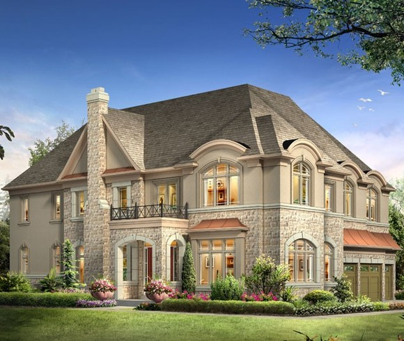 Toronto new homes for sale ontario new home developments for New homes in ontario canada