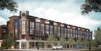 The Anchors new development in Port Credit/Lorne Park and Waterfront