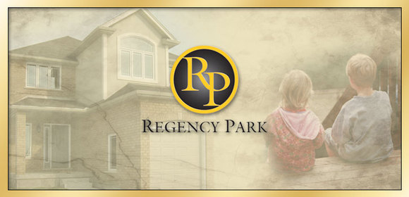 Regency  Park New Home Development Information image