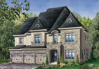Kleinburg Crown Estates Phase II new development in Kleinburg