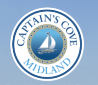 Captain's Cove new development in Midland Area