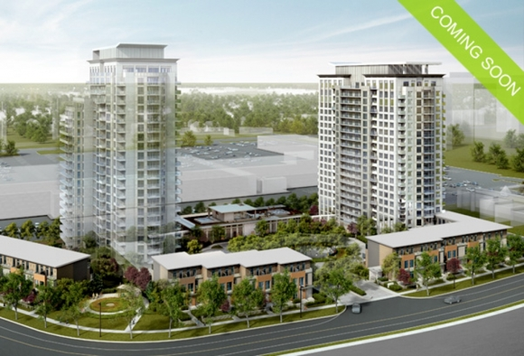 Love Condo - Phase 2 New Home Development Information image