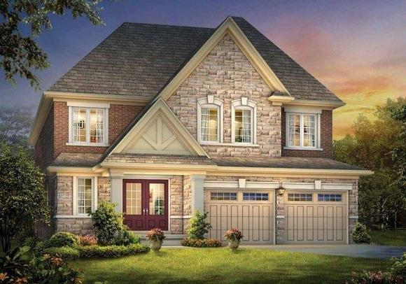 The Ravines of Credit Valley New Home Development Information image