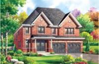 Simcoe Landing - Phase VII new development in Keswick South