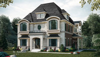 Barca Verde new development in Port Credit/Lorne Park and Waterfront