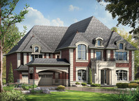 Kleinburg Crown Estates  new development in Kleinburg