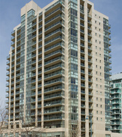 Hearthstone by the Bay new development in Mimico