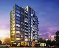 Flo Condominiums new development in Willowdale East