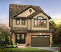 The Highlands new development in Guelph/Eramosa