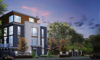 Parklane Residences new development in Port Credit/Lorne Park and Waterfront