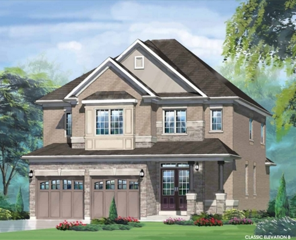 Eden Park New Home Development Information image
