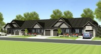 Kingsmere Village new development in Cookstown